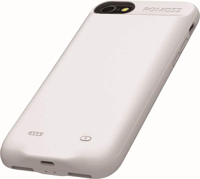 official photos af0ac 9c32c Romoss ENCASE 7 2800mAh Power Bank White – PC-Mac